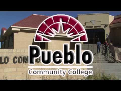 Pueblo Community College Spotlight