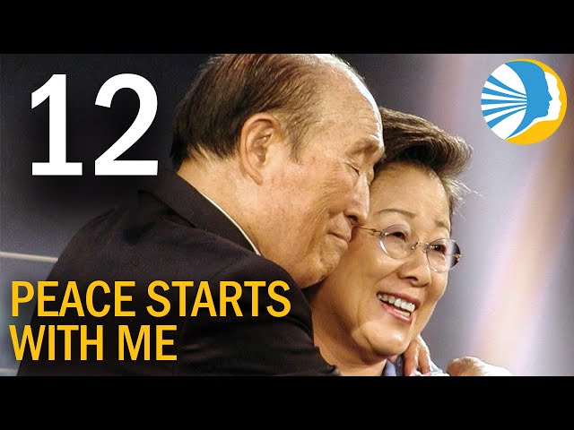 Peace Starts With Me Episode 12 - True Father Taught Gender Balance