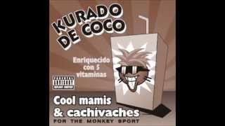 Kurado De Coco - Mi Vieja Me Mueve