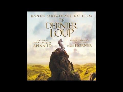 James Horner - The Frozen Lake - Le Dernier Loup Soundtrack
