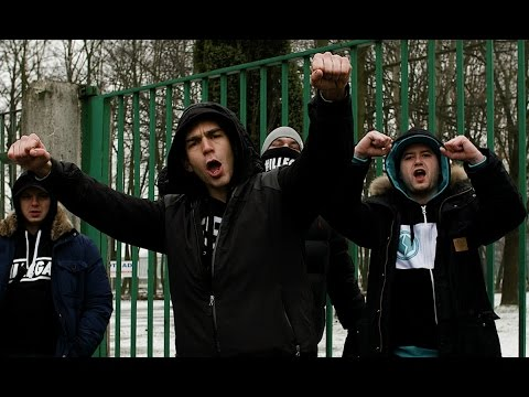 Polska Wersja feat. Kafar Dixon37, DJ Spliff - To już nie to jest (prod. Lazy Rida) [Official Video]