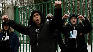 Teledysk: Polska Wersja feat. Kafar Dixon37, DJ Spliff - To już nie to jest (prod. Lazy Rida)