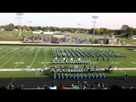 Petoskey Marching Band