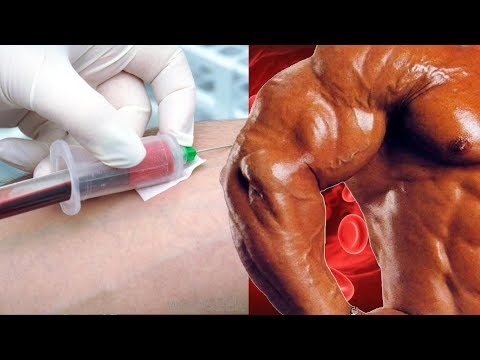 Blood Doping & Bodybuilding #RXRants
