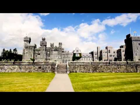 Restoring Ashford Castle, Preserving 800 Years of History