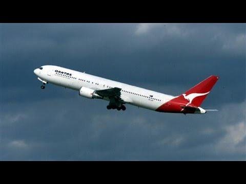 Qantas To Start Australia's First Nonstop Flight To Europe In 2018