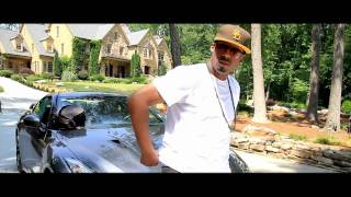 Young King Tut feat. Candy Nicole Blessed That I Made It - The Official Video (Widescreen)
