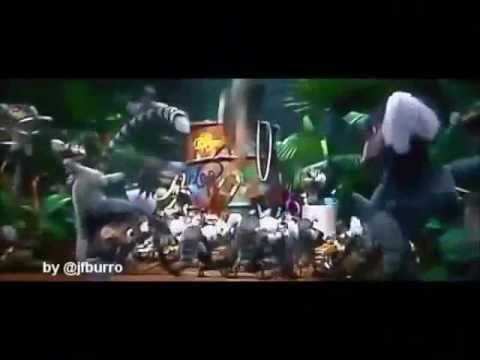 Rio Funky monkey completa thumbnail