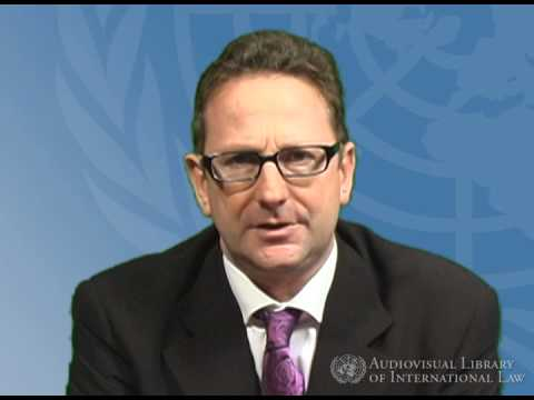 Andrew Clapham on Non-State Actors under International Law