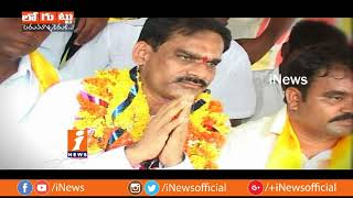 KCR Makes Fun With Congress Leader Jana Reddy in Assembly
