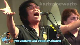 Kelelawar - Koes Plus & Tim Knol (Kotatua, Jakarta Live 2012)