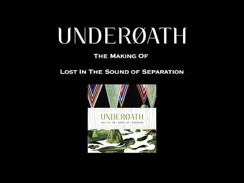UnderOath: The Making of Lost in the Sound of Separation - Special Edition DVD (FULL)