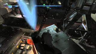 Batman Arkham Origins Gain Access to Final Offer