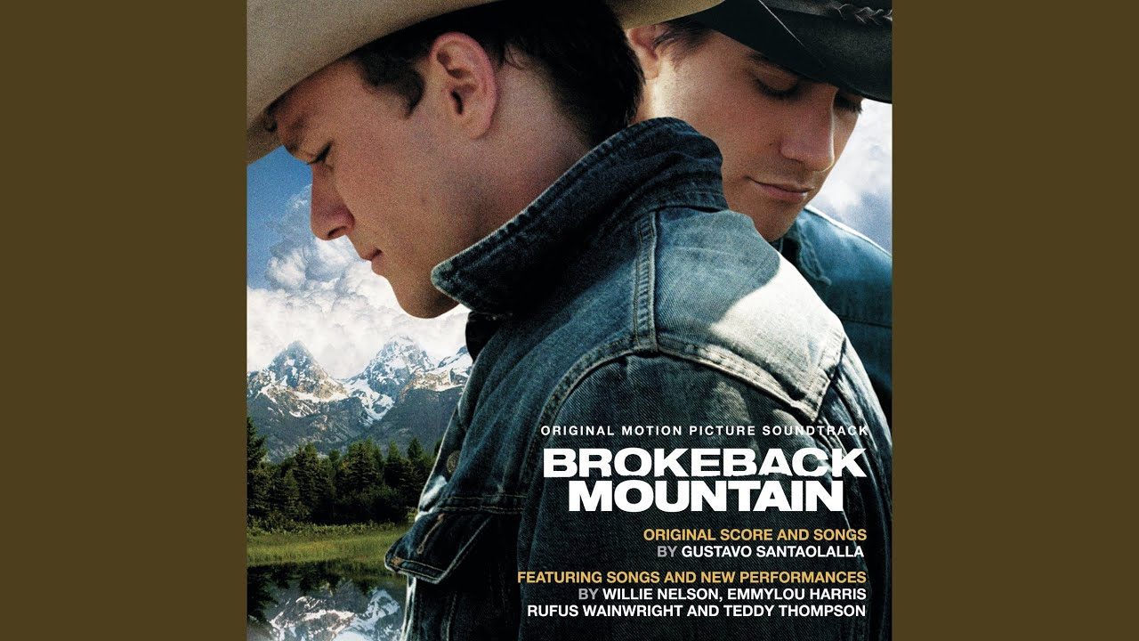 Brokeback Mountain 2