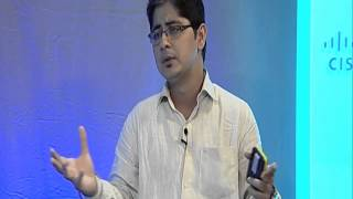 Community Tech-Talk: Introduction to Cisco Identity Services Engine (ISE)