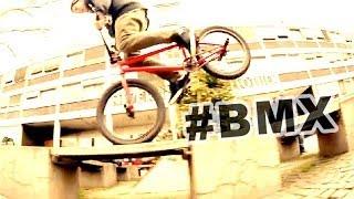 BMX Street: WOOZY BMX MIXTAPE #AWESOME