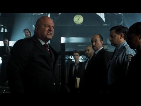 Actor Michael Chiklis Talks About the Season Finale for 'Gotham'