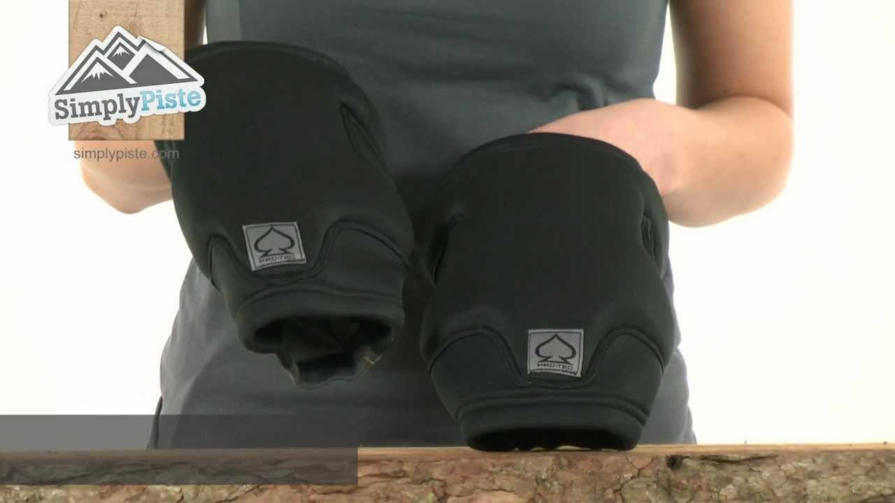 4740dbc105 Protec IPS Knee Pads - www.simplypiste.com