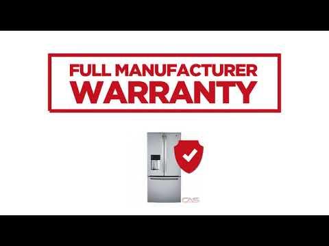 GE PYE18HSLKSS French Door Refrigerator
