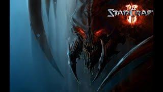 ★ Игра за зергов - Первые рейтинговые матчи | StarCraft 2 с ZERGTV ★