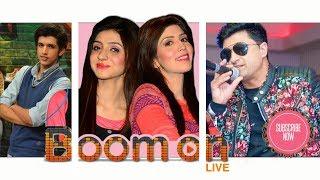 vuclip Atv Boom On Live | Kaz Khan | Mustafa Rizvi | Music Show