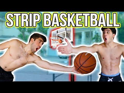 strip basketball