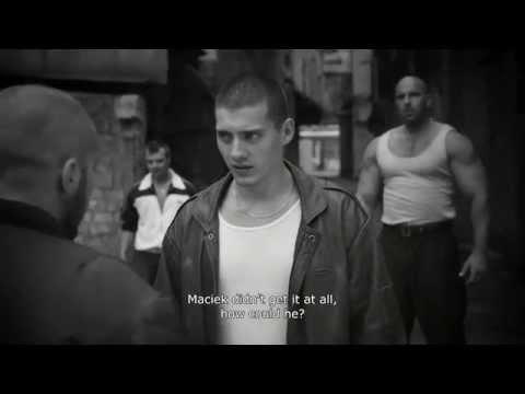 Serce do walki  - film Tomasza Matuszczaka