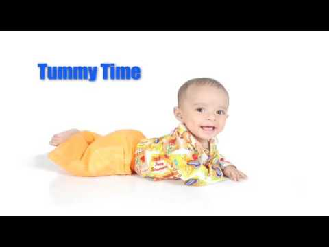 ABCD Child Care Training on Nutrition and Physical Activity Video