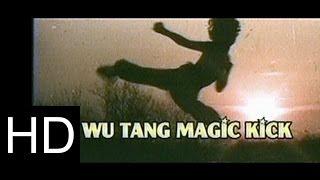 Wu-Tang Magic Kick (John Liu, Stephen Tung)