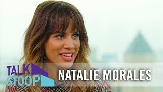 Actress Natalie Morales Is Making TV History on