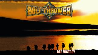 BOLT-THROWER Silent Demise