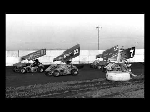 San Jose Speedway in the 1980's Part 2