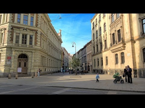 [4K] Brno Czech Republic (Czechia Cesko) - Old Town (Stare Mesto) (videoturysta.eu)