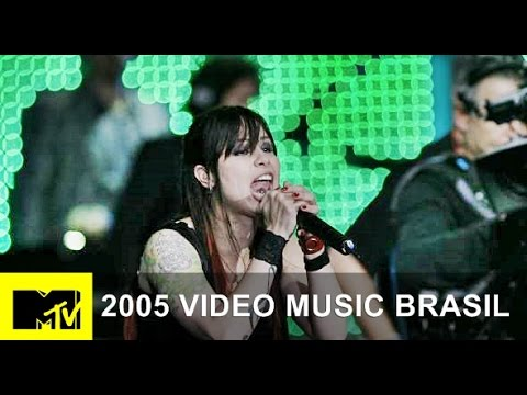 Pitty 'Anacrônico' VMB 2005 | MTV mp3