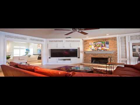 Living Room Arrangement With Corner Tv