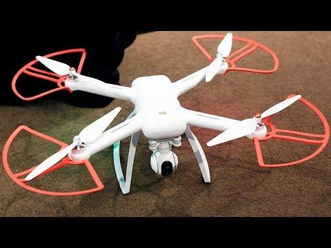 KENDİME DOĞUM GÜNÜ HEDİYEM! - Xiaomi Mi Drone 4K