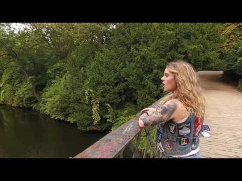 Clare Cunningham - 'Ride on' cover (Music Video)