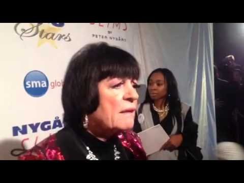 Jo Anne Worley  Jo Anne Worley Sings At Night Oscar Party