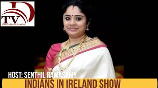 INDIANS IN IRELAND DR LEKHA