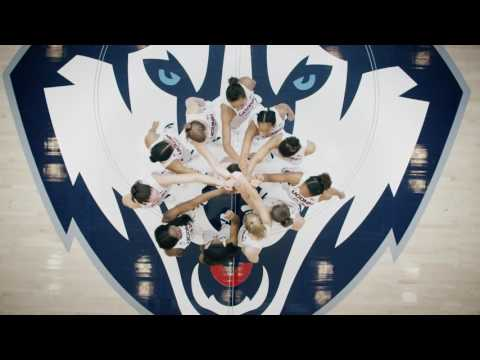 This is UConn (Women's Basketball Version)