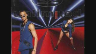 2 Unlimited Burning Like Fire Real Things Album