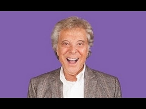 Lionel Blair Life Story interview - 60 Years In Show Busines