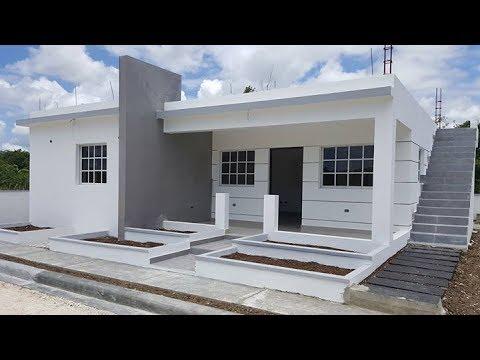 Casa Barata de Venta en Bávaro, República Dominicana 21160