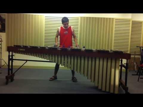 Kazak Lullaby - Keiko Abe