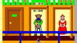 Bank Panic - Bank Panic: SMS History 1987 - Vizzed.com GamePlay - User video