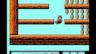 Super Mario Bros 3 - Vizzed.com GamePlay lvls 1-2 - User video