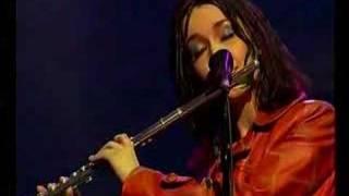 TINKARA - Little Wing LIVE featuring Carlos Nunez