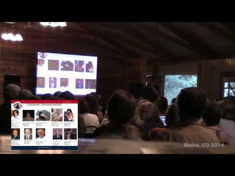 Blaine Talk Missing 411 - YouTube