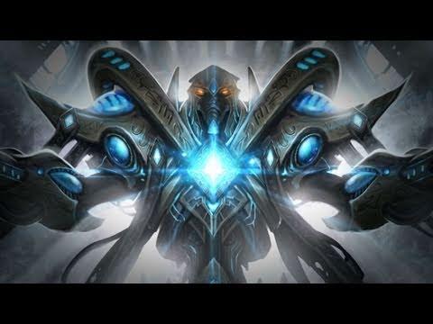 StarCraft II - Protoss (ES)