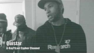 Official Waco/Central Texas Cypher